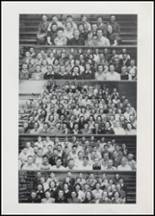 1941 Arlington High School Yearbook Page 40 & 41
