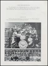 1941 Arlington High School Yearbook Page 42 & 43