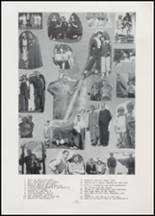 1941 Arlington High School Yearbook Page 56 & 57