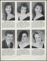 1993 Stillwater High School Yearbook Page 10 & 11