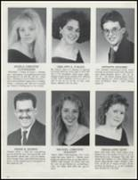 1993 Stillwater High School Yearbook Page 14 & 15