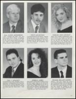 1993 Stillwater High School Yearbook Page 16 & 17