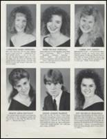 1993 Stillwater High School Yearbook Page 18 & 19