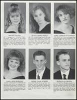 1993 Stillwater High School Yearbook Page 20 & 21