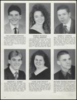 1993 Stillwater High School Yearbook Page 22 & 23