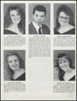 1993 Stillwater High School Yearbook Page 24 & 25