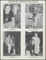 1993 Stillwater High School Yearbook Page 26 & 27