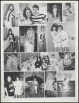 1993 Stillwater High School Yearbook Page 32 & 33