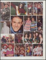 1993 Stillwater High School Yearbook Page 36 & 37
