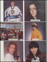 1993 Stillwater High School Yearbook Page 38 & 39