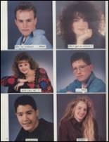 1993 Stillwater High School Yearbook Page 40 & 41