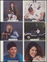 1993 Stillwater High School Yearbook Page 42 & 43