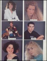 1993 Stillwater High School Yearbook Page 44 & 45