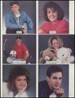 1993 Stillwater High School Yearbook Page 46 & 47