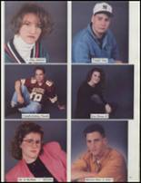 1993 Stillwater High School Yearbook Page 48 & 49