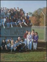 1993 Stillwater High School Yearbook Page 52 & 53