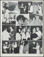 1993 Stillwater High School Yearbook Page 56 & 57