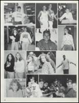 1993 Stillwater High School Yearbook Page 66 & 67