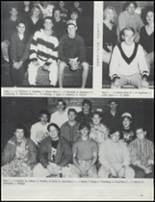 1993 Stillwater High School Yearbook Page 68 & 69