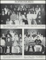 1993 Stillwater High School Yearbook Page 70 & 71