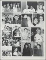 1993 Stillwater High School Yearbook Page 74 & 75