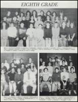 1993 Stillwater High School Yearbook Page 76 & 77