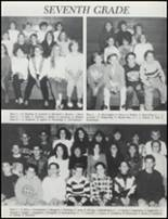 1993 Stillwater High School Yearbook Page 78 & 79