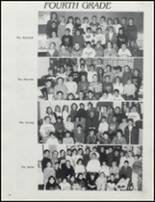 1993 Stillwater High School Yearbook Page 84 & 85