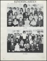 1993 Stillwater High School Yearbook Page 92 & 93