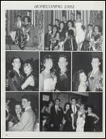1993 Stillwater High School Yearbook Page 96 & 97