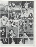 1993 Stillwater High School Yearbook Page 102 & 103