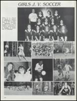 1993 Stillwater High School Yearbook Page 106 & 107