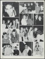 1993 Stillwater High School Yearbook Page 112 & 113