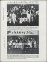 1993 Stillwater High School Yearbook Page 114 & 115