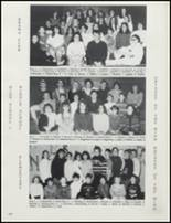 1993 Stillwater High School Yearbook Page 116 & 117