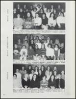 1993 Stillwater High School Yearbook Page 118 & 119