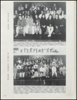 1993 Stillwater High School Yearbook Page 120 & 121