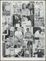 1993 Stillwater High School Yearbook Page 122 & 123