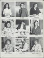 1993 Stillwater High School Yearbook Page 126 & 127