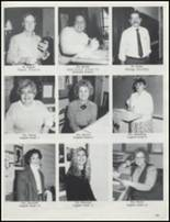 1993 Stillwater High School Yearbook Page 128 & 129