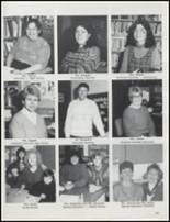 1993 Stillwater High School Yearbook Page 130 & 131