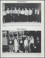 1993 Stillwater High School Yearbook Page 134 & 135