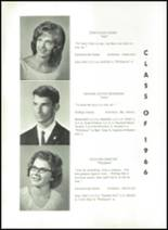 1966 Phillips High School Yearbook Page 12 & 13