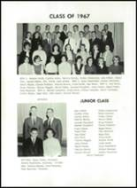 1966 Phillips High School Yearbook Page 20 & 21