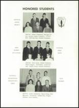 1966 Phillips High School Yearbook Page 22 & 23