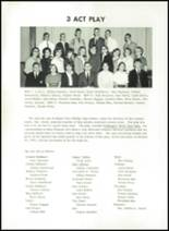 1966 Phillips High School Yearbook Page 26 & 27