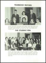 1966 Phillips High School Yearbook Page 28 & 29