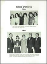 1966 Phillips High School Yearbook Page 30 & 31