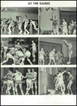 1966 Phillips High School Yearbook Page 34 & 35