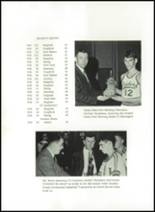 1966 Phillips High School Yearbook Page 36 & 37